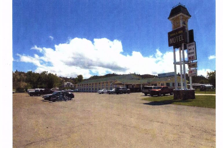 Independent Motel for Sale Montana