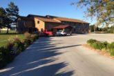 small motel for sale near airport nebraska