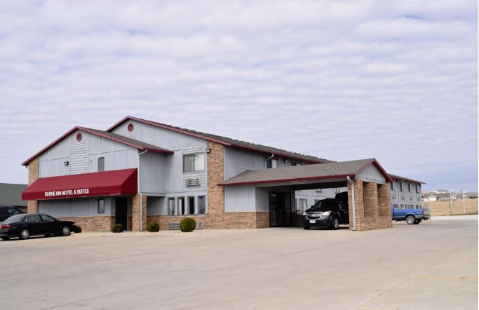 Independent Hotel for Sale in Central Iowa