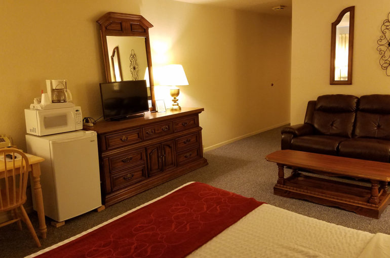 Independent mom &pPop hotel motel for sale in Montana
