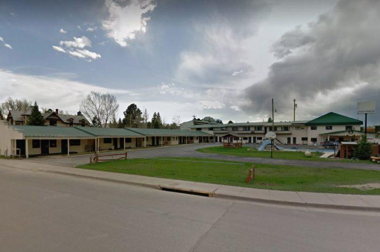 Independent Motel for Sale South Dakota Black Hills
