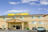 Super 8 hotel/motel for sale in Kansas City Missouri metro off interstate
