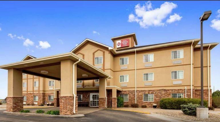 Best Western Plus Hotel for Sale in Kansas