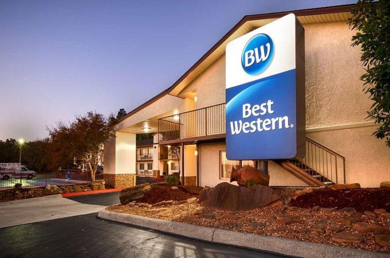 Award Winning Best Western Hotels Motels for Sale in Arkansas