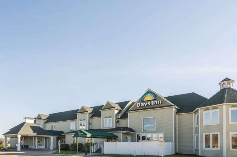 Days Inn Hotel for Sale in Minnesota