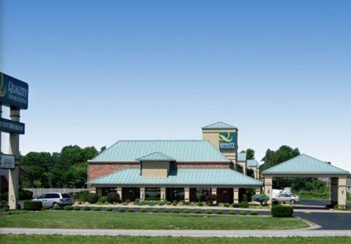 Quality Inn & Suites Hotel for Sale in Missouri