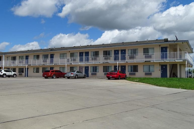 Independent Turnpike Motel for Sale in Kansas