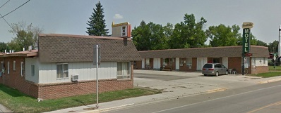 Cheap Motel for Sale in Montana