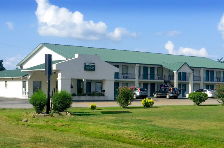 Newly Renovated Owner Finance Hotel for Sale in Arkansas