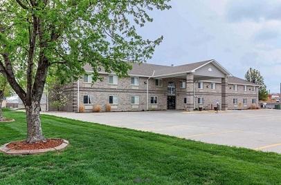 Rodeway Inn Hotel for Sale in Nebraska