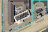 Commercial Land with Closed Hotel for Sale in Iowa