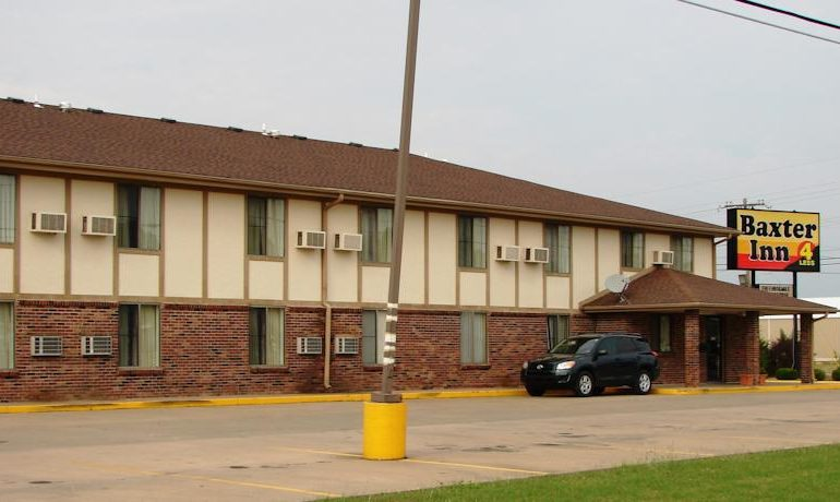Independent Hotel for Sale in Kansas