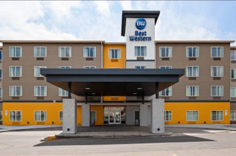 Best Western Hotel for Sale in North Dakota
