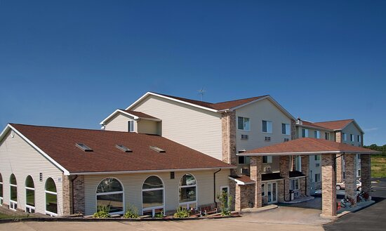 Red Roof Inn Hotel for Sale in Missouri