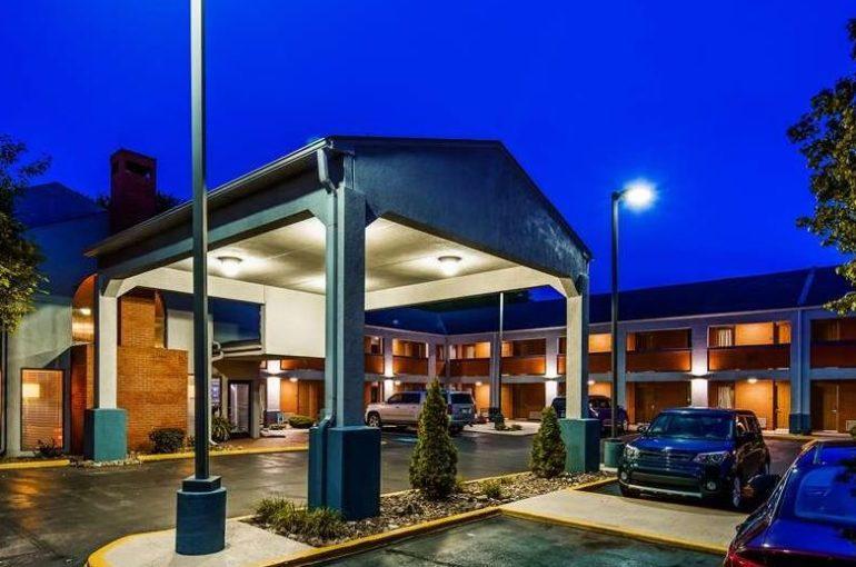 Award Winning Best Western Hotel for Sale in Missouri