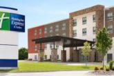 New Holiday Inn Express & Suites Hotel for Sale