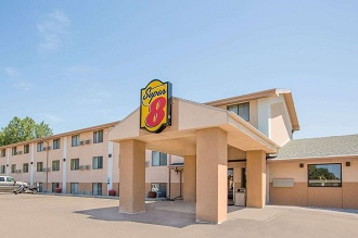 Rebranding Opportunity Hotel for Sale in Iowa